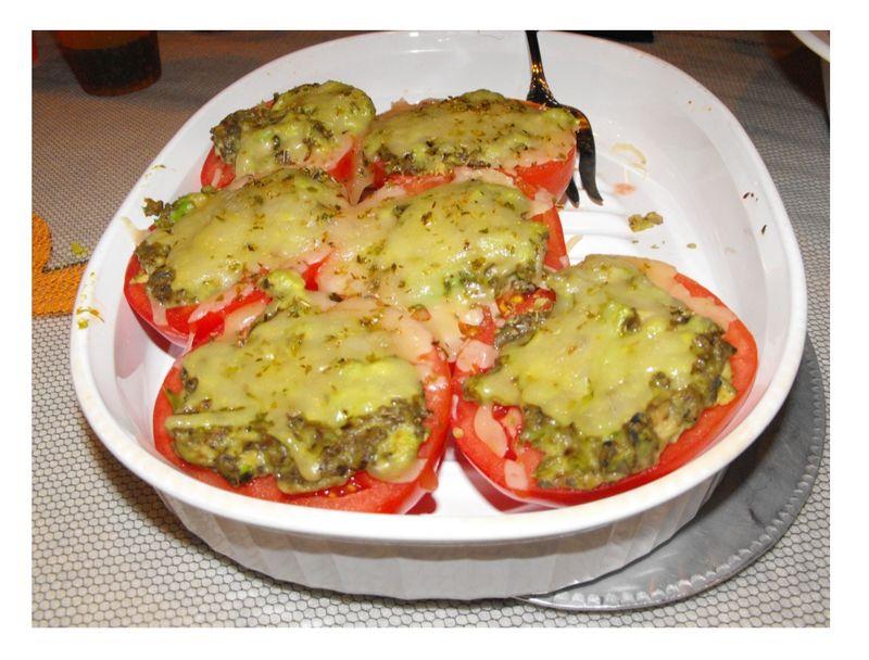 Toxic tomatoes
